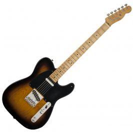 Fender Road Worn 50s Telecaster MN 2 Tone Sunburst