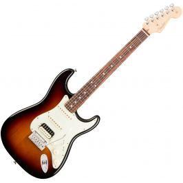 Fender American PRO Stratocaster HSS Shawbucker RW 3 Color Sunburst