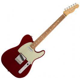 Fender 60s Telecaster Pau Ferro Candy Apple Red with Gigbag