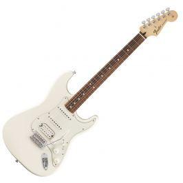 Fender Standard Stratocaster HSS Pau Ferro Arctic White