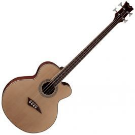 Dean Guitars Acoustic/Electric Bass CAW - SN
