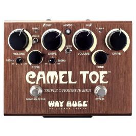 Way Huge Camel Toe Overdrive