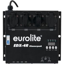 Eurolite EDX-4R DMX RDM
