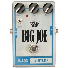 Big Joe R-403 Vintage