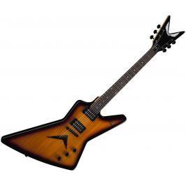 Dean Guitars ZX - Trans Brazilia