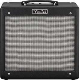 Fender Pro Junior III Black
