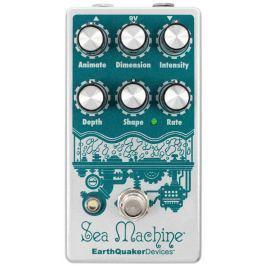 EarthQuaker Devices Sea Machine V3