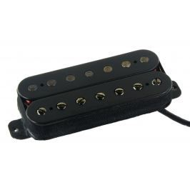 Seymour Duncan Nazgul 7 Passive Mount Uncovered