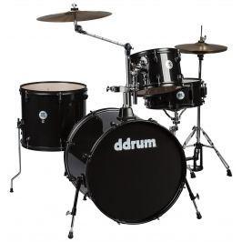 DDRUM D2 Rock Kit Black Sparkle