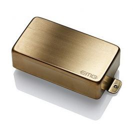 EMG 85 Brushed Gold