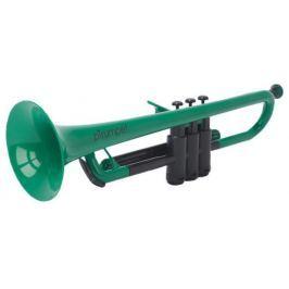 pTrumpet Trumpet Green
