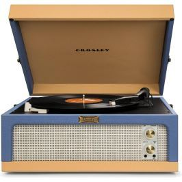 Crosley Dansette Junior Portable Record Player