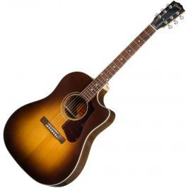 Gibson J-45 Walnut Burst AG