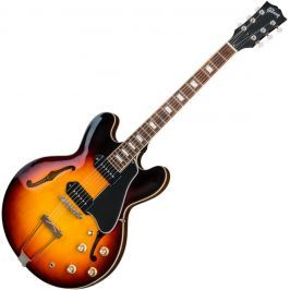 Gibson ES-330 Sunset Burst