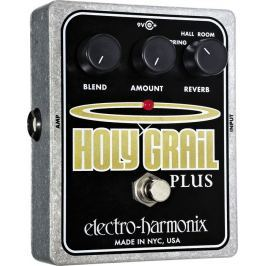 Electro Harmonix Holy Grail Plus Reverb