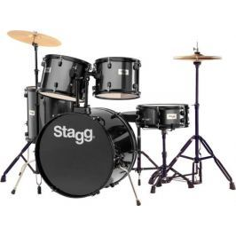 Stagg TIM122B Black