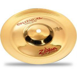 Zildjian 8'' FX Oriental China Trash