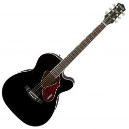 Gretsch G5013CE Rancher Jr. Cutaway Acoustic Electric Black