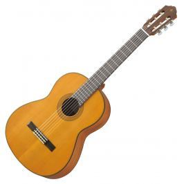 Yamaha CG122-MC Classical guitar