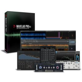 Steinberg WaveLab 9.5 Pro Educational