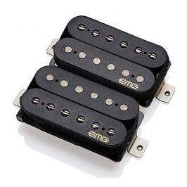 EMG Fat 55-F Set Black