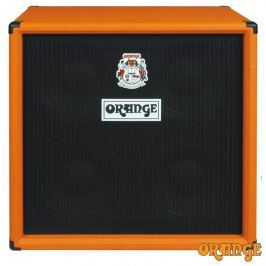 Orange OBC 410 Speaker Cab