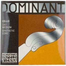 Thomastik 147 Dominant Cello 4/4