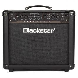 Blackstar ID: 15 TVP 1x10 Combo