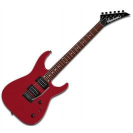 Jackson JS12 Dinky Metallic Red