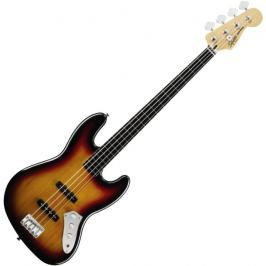 Fender Squier Vintage Modified Jazz Bass Fretless 3-CS