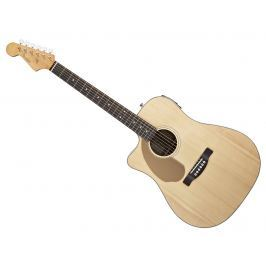 Fender Sonoran SCE LH Natural
