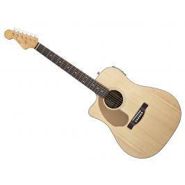 Fender Sonoran SCE LH Natural