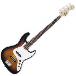 Fender Squier Affinity Jazz Bass RW Brown Sunburst