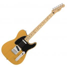 Fender Standard Telecaster MN Butterscotch Blonde