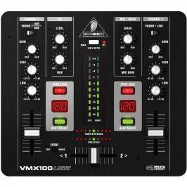 Behringer VMX 100 USB PRO MIXER