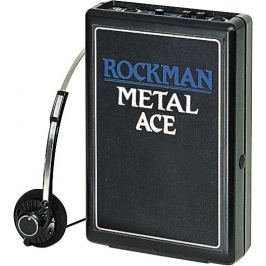 Dunlop ROCKMAN METAL ACE Headphone Amp