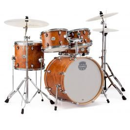 Mapex ST5045FIC Storm 5Pc Fusion Drum Set Camphor Wood Grain