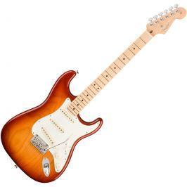 Fender American PRO Stratocaster MN Sienna Sunburst