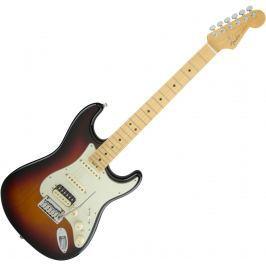 Fender American Elite Stratocaster HSS Shawbucker MN 3TS