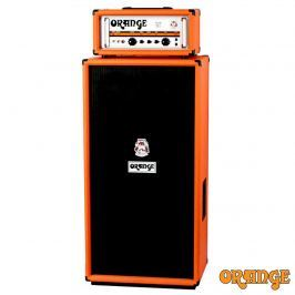 Orange OBC 810 Bass Cabinet