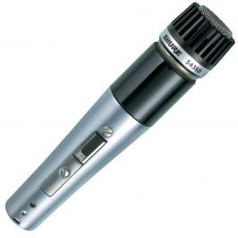Shure 545SD-LC Classic Unidyne Instrument Microphone