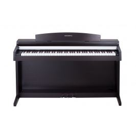 Kurzweil M-1 Digital Piano Simulated Rosewood