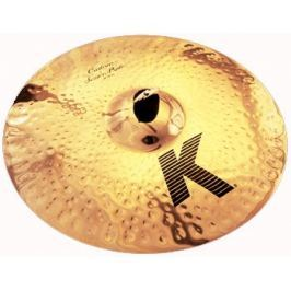 Zildjian K0997 K Custom Session Ride 20