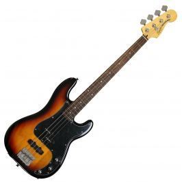 Fender Squier Vintage Modified Precision Bass PJ 3-Color Sunburst