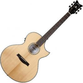 Schecter Orleans Stage Acoustic Natural Satin