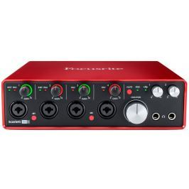 Focusrite Scarlett 18i8 2nd Generation