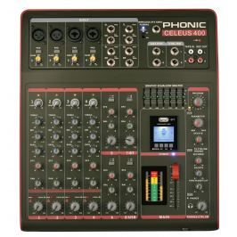 Phonic CELEUS-400