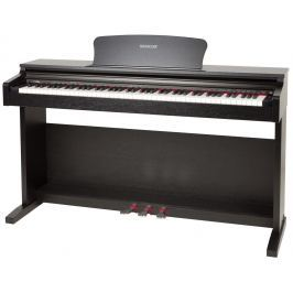 SENCOR SDP 100 BK Digital Piano Black