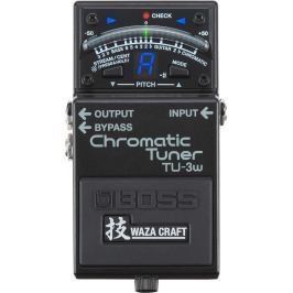 Boss TU-3W Waza Chromatic Tuner