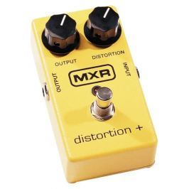 MXR M104 Distortion+